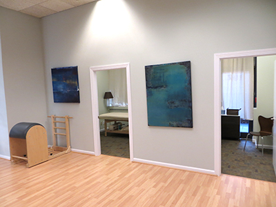 Capital Wellness Studio